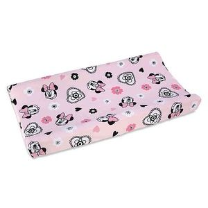 Other - Sold Minnie Mouse changing pad cover